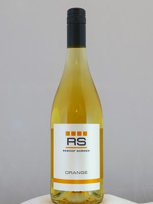 Orange Natural Wine