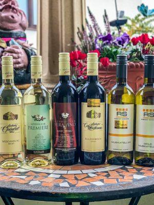 Wein Box – Wein Genuss aus der Heimat