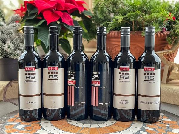 Wein-Box-Rotwein-Barrique