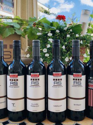 Wein Box – Rotwein Barrique Spezial