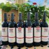 Weinbox-Rotweinliebhaber