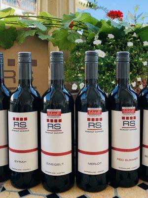 Wein Box für Rotweinliebhaber
